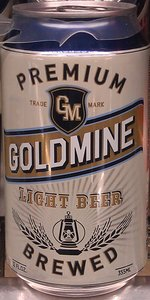 Goldmine Light