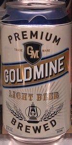 Goldmine Light