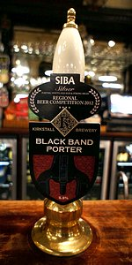 Black Band Porter