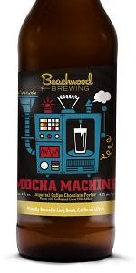 Mocha Machine
