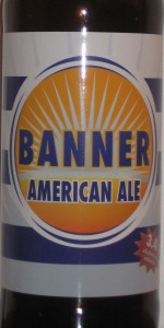 Banner American Ale
