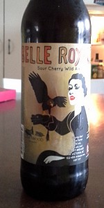 Belle Royale - Sour Cherry Wild Ale