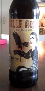 Belle Royale - Sour Cherry Wild Ale