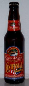 Centennial Pale Ale