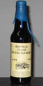 Black Magick - Buffalo Trace