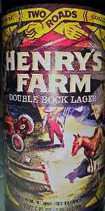 Henry's Farm Double Bock
