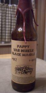 Black Magick - Pappy Van Winkle