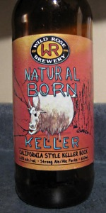 Natural Born Keller