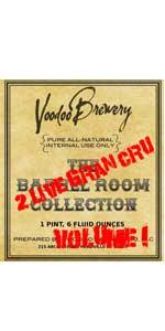 2 Live Gran Cru Greatest Hits - Vol. 1