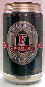 Foster's Special Bitter