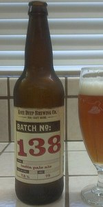 Batch No.:  138