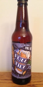 Baltimore Pale Ale | Full Tilt Brewing | BeerAdvocate