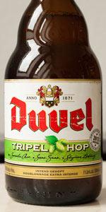 Duvel Tripel  Hop 2013 Sorachi Ace