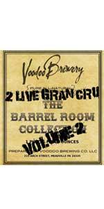 2 Live Gran Cru Greatest Hits - Vol. 2