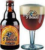 St. Benôit Brune