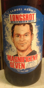 LongShot Magnificent Seven
