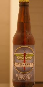 Stonefly IPA