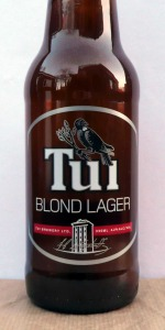 Tui Blond Lager