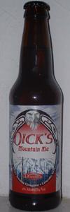 Mountain Ale
