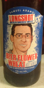 LongShot Beer Flower Wheat