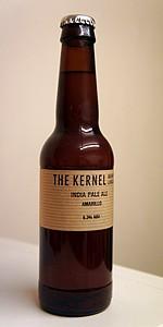 India Pale Ale - Amarillo