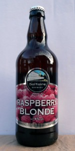 Raspberry Blonde