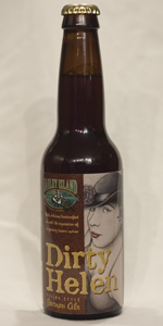 Dirty Helen Brown Ale