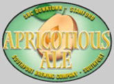 Southport Apricotious Ale