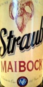 Straub Maibock