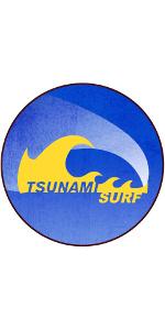 Tsunami Surf
