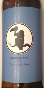 Buzzards Bay IPA
