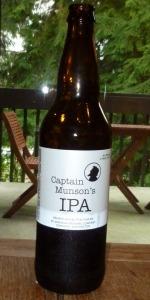 Captain Munson's IPA