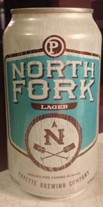 North Fork Lager