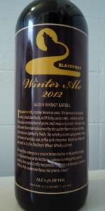Winter Ale 2012