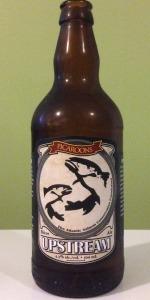 Upstream Ale