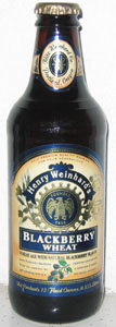 Henry Weinhard's Blackberry Wheat