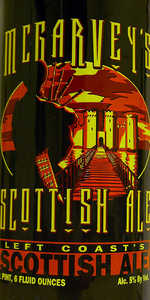 McGarvey's Scottish Ale