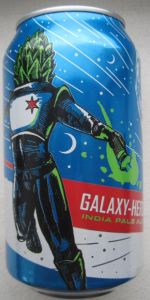 Galaxy-Hero India Pale Ale