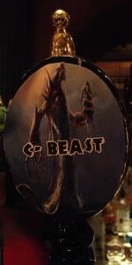 HopCat C-Beast