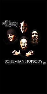 Bohemian Hopsody