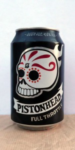 Pistonhead Full Throttle