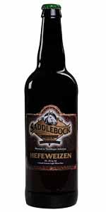 Saddlebock Hefeweizen