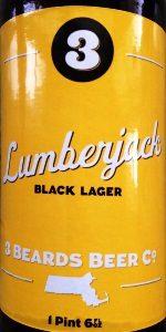 Lumberjack Black Lager