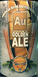 Au Golden Ale