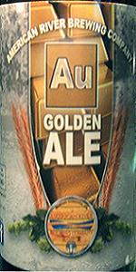 Au Golden Ale
