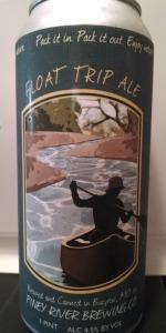 Float Trip Ale