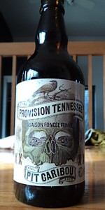 Provision Tennessee