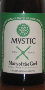 Mary Of The Gael