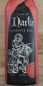 The Cloak Of St Martin