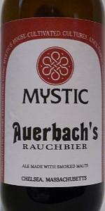 Auerbach's Rauchbier